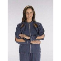 Ronwear Classic jacket blauw vrouw maat M