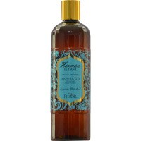 Hammam El Hana Argan therapy Egyptian musk shower gel