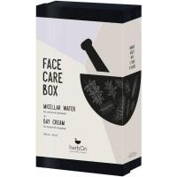 Herbori Face care box dagcreme & micellair water