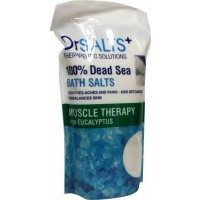 Dr Salts Dode zeezout muscle eucalyptus