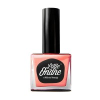 Little Ondine Nagellak sweet peach coral pink