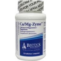 Biotics Ca Mg zyme