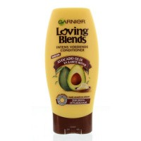 Garnier Loving blends conditioner avocado karite