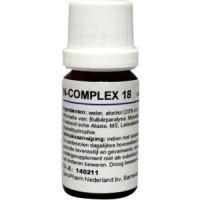 Nosoden N Complex 18 myositis