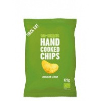 Trafo Chips handcooked sour cream & onion