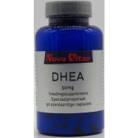 Nova Vitae DHEA 50 mg