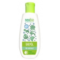 Neobio Baby olie