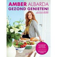 Terrasana Gezond genieten - Amber Albarda