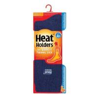 Heat Holders Ladies original socks 4-8 indigo