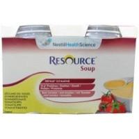 Resource Soup zomergroenten 200 ml