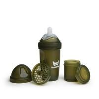 Herobility Herobottle 240 ml army green