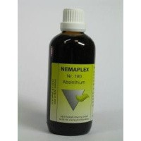 Nestmann Absinthium 180 Nemaplex