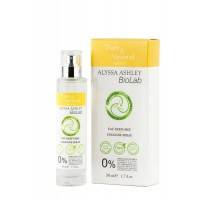 Alyssa Ashley Biolab tiare/almond eau parfumee