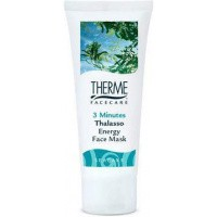 Therme Mask energy thalasso 3 minuten