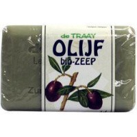 Traay Zeep olijf / lavendel bio