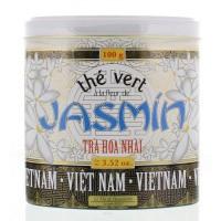 Terre Doc Thee jasmine green Vietnam