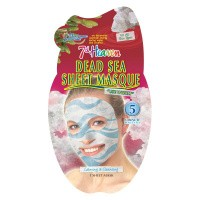 Montagne 7th Heaven gezichtmasker dead sea sheet