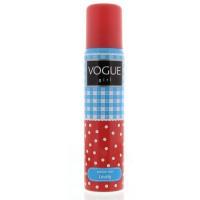 Vogue Girl parfum deodorant lovely