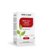 New Care Bifido lacto capsules