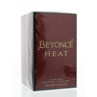Beyonce Heat eau de parfum