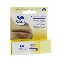 DR Swaab Clinical lipgloss blister