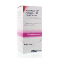 Healthypharm Noscapine hoestdrank
