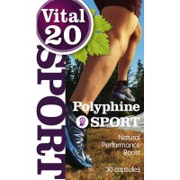 Vital20 Polyphine sports 587 mg