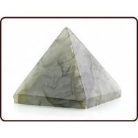 Ruben Robijn Piramide 30 mm labradoriet