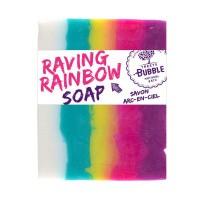 Treets Bubble Soap raving rainbow