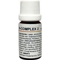 Nosoden N Complex 2 acid phos