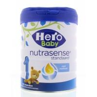 Hero 1 Nutrasense standaard 0-6 maanden