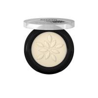 Lavera Eyeshadow beautiful mattn cashmere 17
