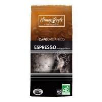 Simon Levelt Cafe organico espresso bonen