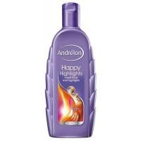 Andrelon Shampoo happy highlights