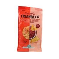 Terrasana Triangles mais boekweit