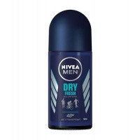 Nivea Men deodorant dry fresh roller