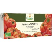 Primeal Tomatenpuree bio 200 gram