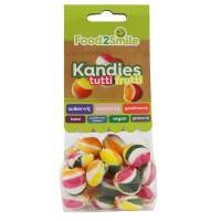 Food2Smile Kandies tutti frutti