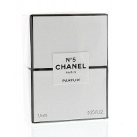 Chanel No. 5 parfum female