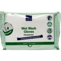 Abena Wet wash washandjes verzorgend