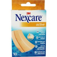 Nexcare 3M Active strips band