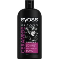 Syoss Ceramide shampoo
