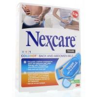 Nexcare Cold hot belt rug buik s/m