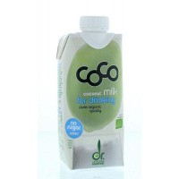 Dr Martins Coco milk