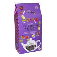 English Tea Shop Apple rosehip raspberry