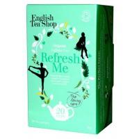 English Tea Shop Refresh me