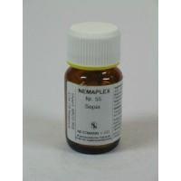 Nestmann Sepia 55 Nemaplex