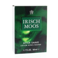 Sir Irisch Moos Aftershave lotion