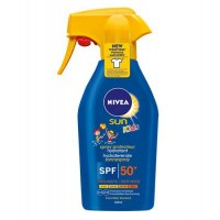 Nivea Sun protect & hydrate child tigger spray SPF50+