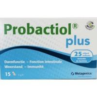 Metagenics Probactiol plus protect air